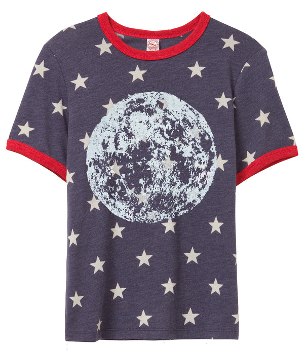 FULL MOON AND STARS YOUTH TEE