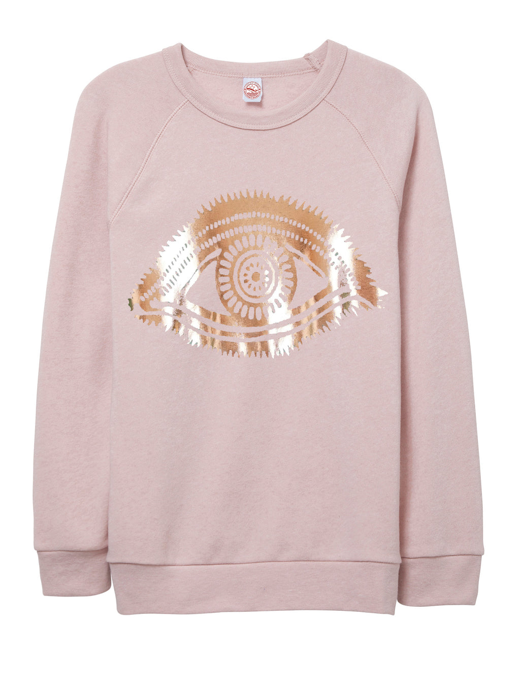I & I ROSE YOUTH SWEATSHIRT