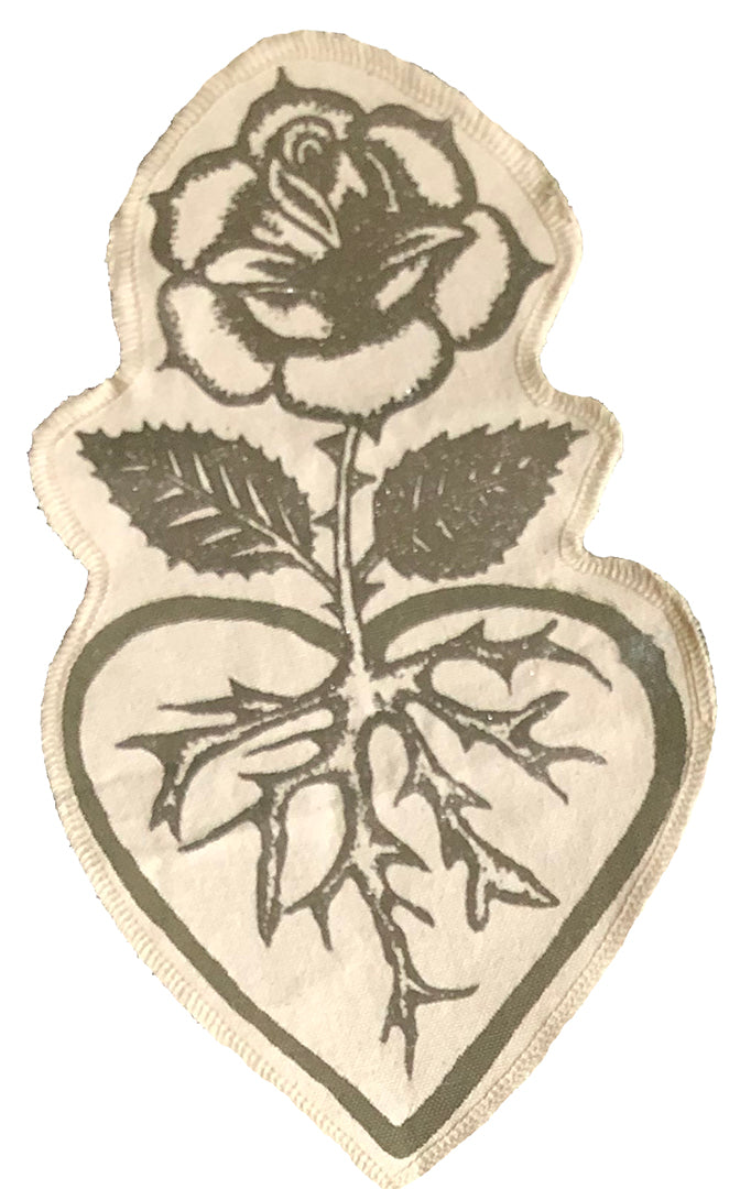 Rooted In Love Patch