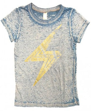 ZAP! THUNDER! LIGHTNING! BOLT!