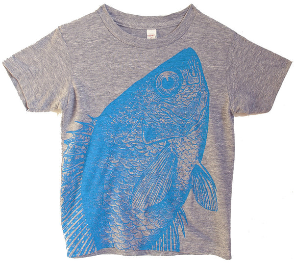 Big Fish: ON SALE NOW size 6