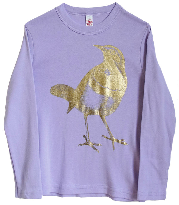 Golden Bird ON SALE NOW $24!