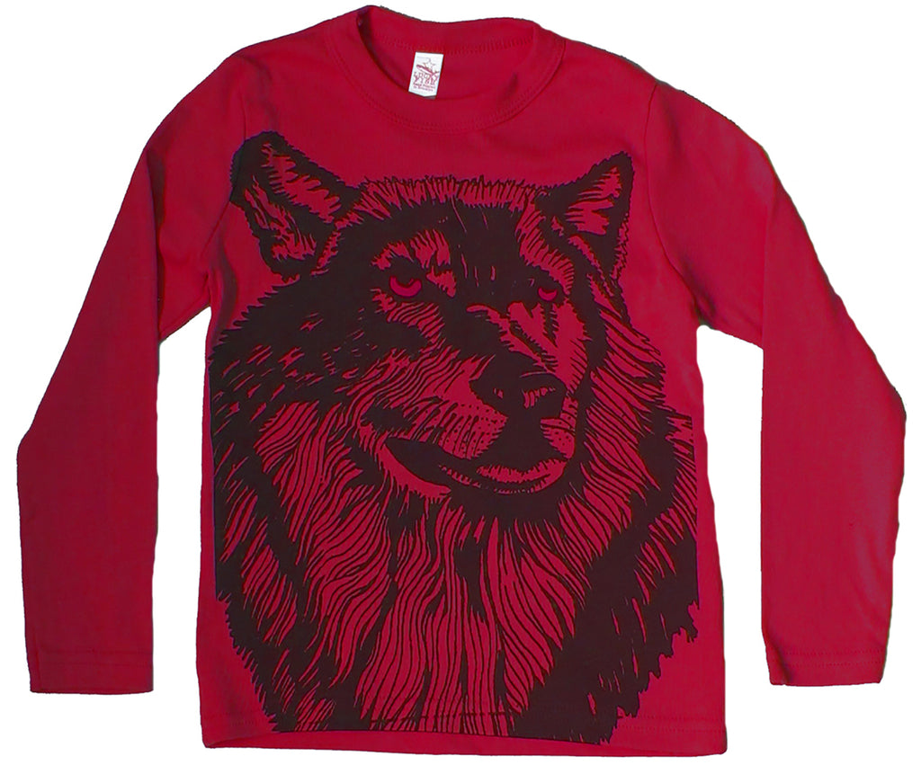 The Lone Wolf. ON SALE NOW!