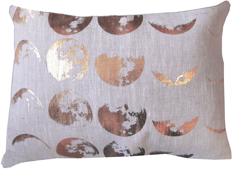 Many moons cushion.