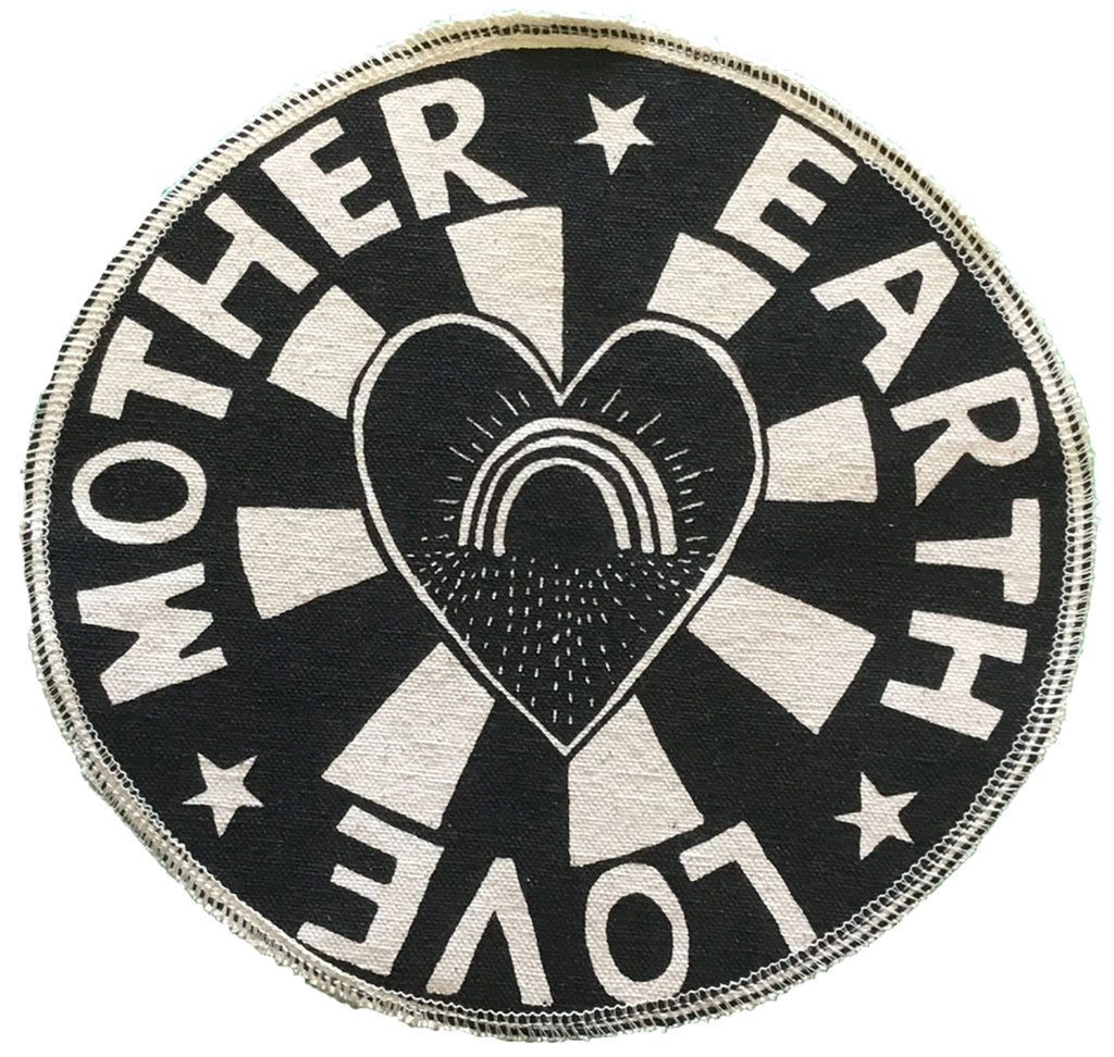 Earth Mother Love Patch