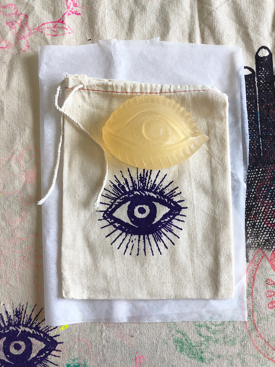 """Eye See You"" Soap"