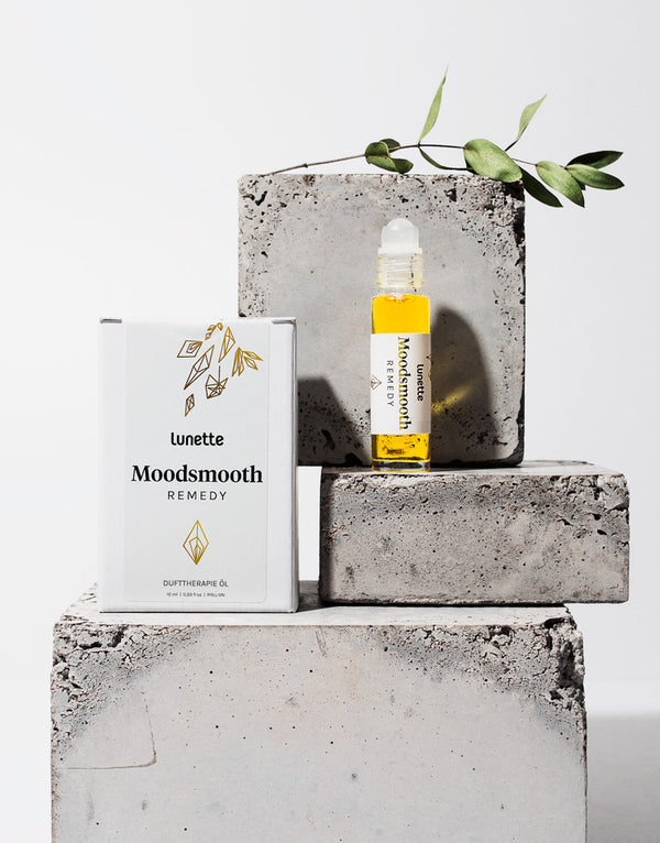 Moodsmooth Remedy Öl - Lunette Deutchland