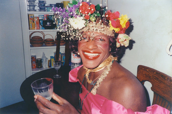 The Marsha P. Johnson Institute is Bloody Awesome!