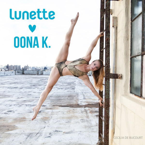 Oona Kivelä – A Multiple World Champion of Pole Dancing