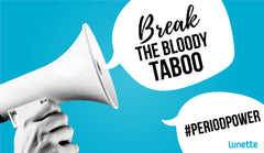 Period Power: How to talk about periods and break the taboo