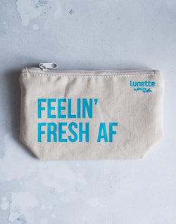 Cotton pouch - Lunette UK