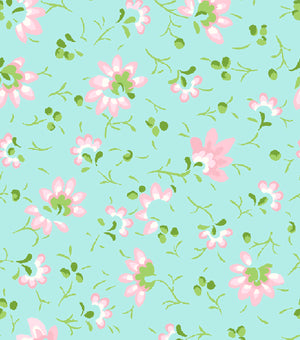 Daisy Kingdom - Jackie Collection - Ditsy Flowers
