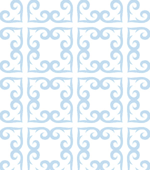 Concord House Jack Swirl Blocks