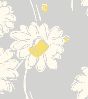 Daisy Kingdom - Lucy Collection - Main Floral