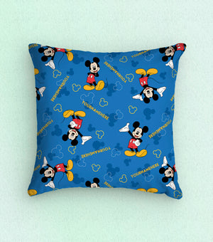 Mickey Mouse Hi Guys Personalized