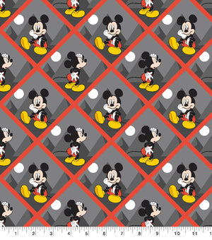 Mickey Mouse - Oh My!