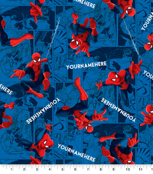 Marvel's Spider-Man Action Personalized