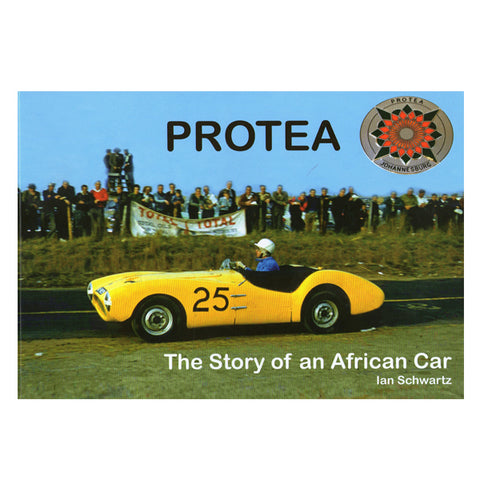 PROTEA - THE STORY OF AN AFRICAN CAR