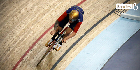 Beginners Guide Track Cycling
