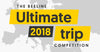 Beeline ultimate trip competition banner