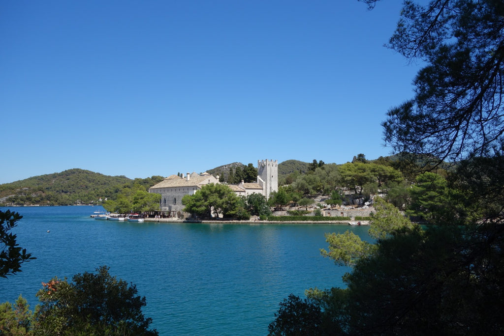 Ultimate Trip: Mljet National Park melita island