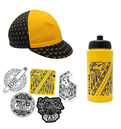 Velo Merch Pack