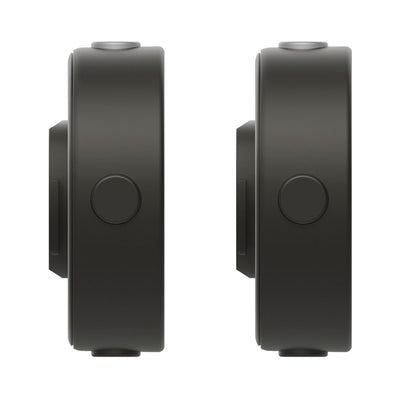 Beeline Moto Metal Twin Pack Gun Metal Grey