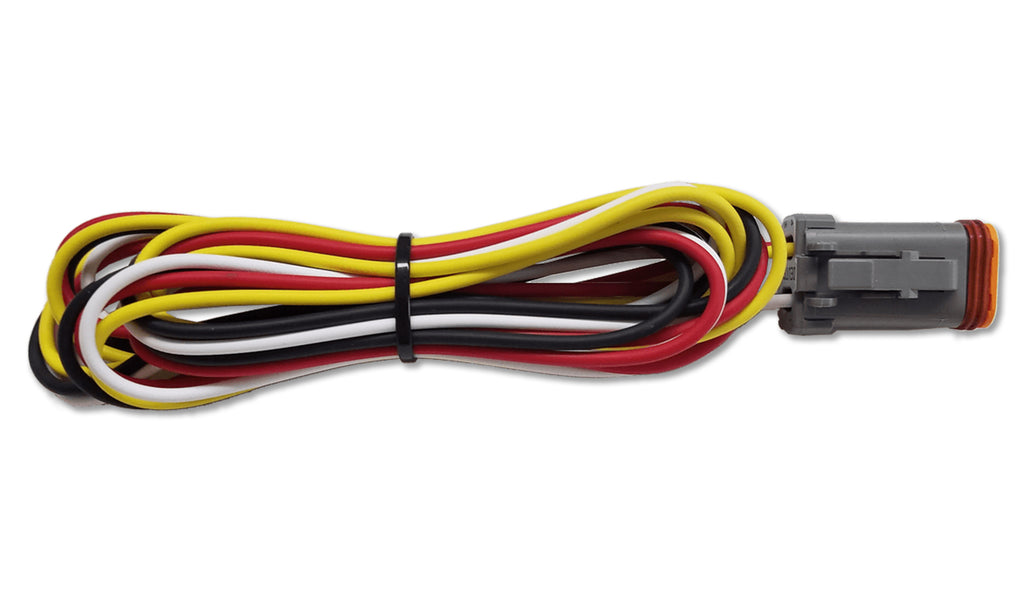 Entratech 4-Wire Harness