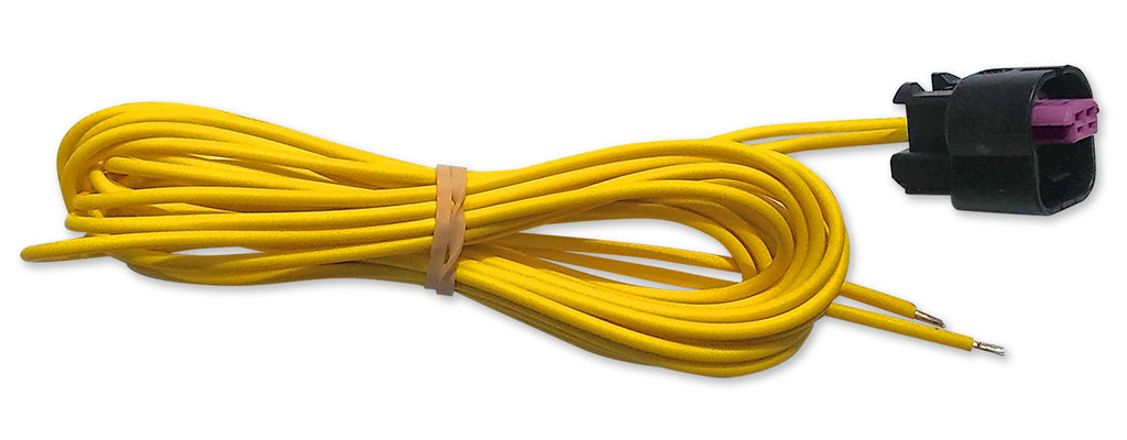 No. 110026AA 2-Wire Harness (DELPHI connector)