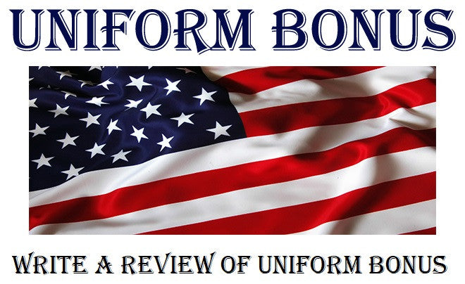 Update on Postal Uniform Bonus