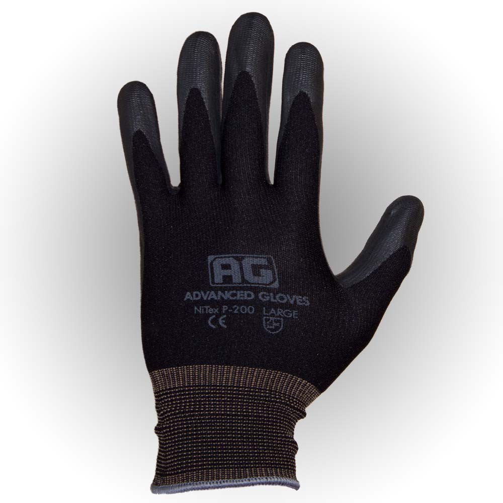 Best Work Glove 'The NiTex P-200'