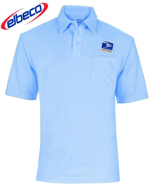Elbeco Letter Carrier USPS Uniform Polo Shirt