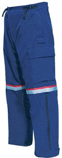All Weather Gear Postal Rain Pant Waterproof and Breathable