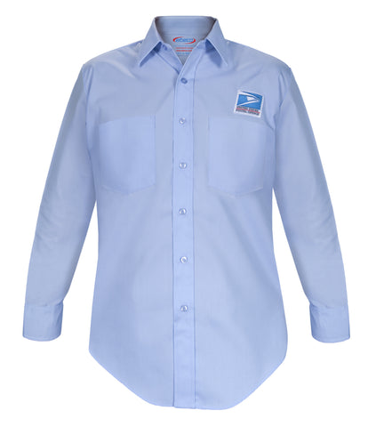 Postal shirt long sleeve