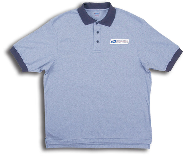 USPS Postal Retail Window Clerk Short Sleeve Shirt