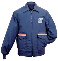 Union Line Bomber Jacket USPS - Postal Uniform Bonus