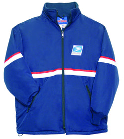 Union Line All Weather Gear Heavy Weight Fleece Jacket - Postal Uniform Bonus