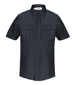 Men's Elbeco DutyMaxx Short Sleeve Shirt - Postal Police Uniform