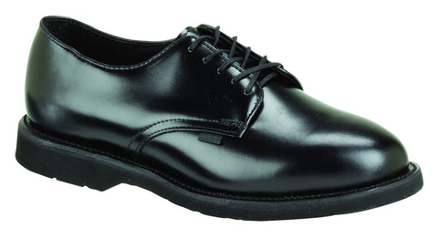 Women's Thorogood Classic Leather Oxford - Postal Uniform Bonus