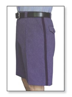 Women's Letter Carrier Shorts - Postal Uniform Bonus