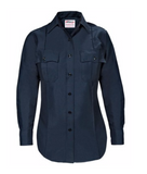 Women's Elbeco Paragon Plus Long Sleeve Shirt - Postal Police