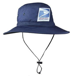 Sun Hat for USPS Letter Carrier and CCA's - Postal Uniform Bonus