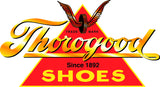 Women's Thorogood Code 3 Mid Cut - Postal Uniform Bonus