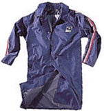 Raincoat Full Length Blauer - Postal Uniform Bonus