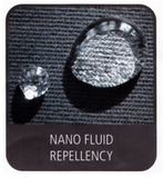 Elbeco Nano Fluid Repellency