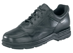 Men's Rockport Works Pro Walker Athletic Oxford Shoe - Postal Uniform Bonus