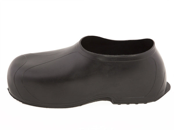 Low Top Postal Rubber Work Overshoe