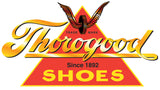 Thorogood Monsoon Closed Toe Waterproof Overshoe - Postal Uniform Bonus