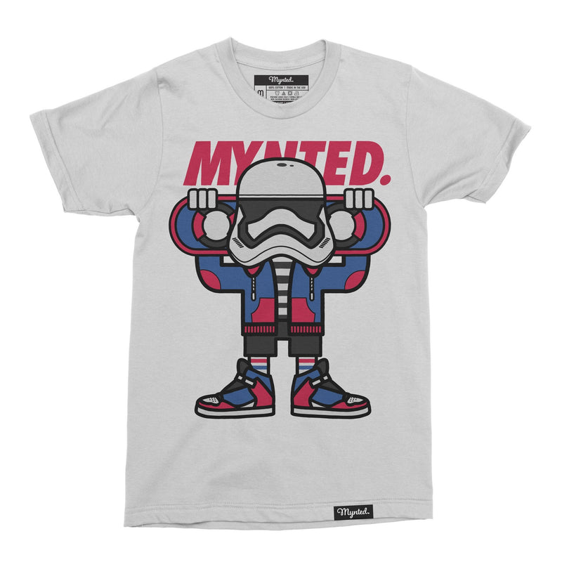 Hoverboarder T-Shirt | Limited Run-[size]-[color]-T-Shirt-Mynted