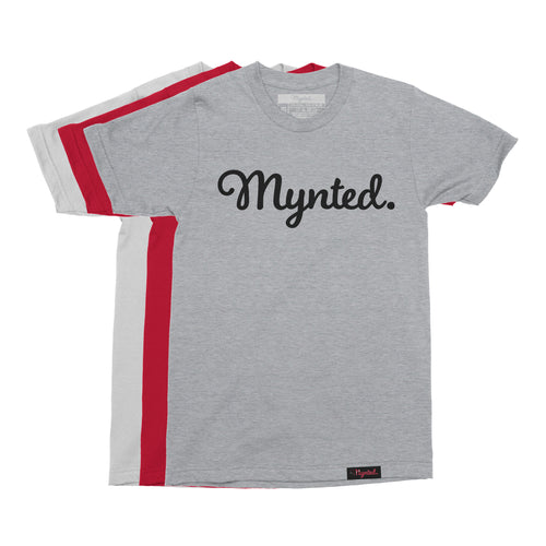 Mynted. T-Shirt | Limited run-[size]-[color]-T-Shirt-Mynted